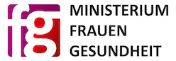 Zur Website des Bundesministeriums für Gesundheit und Frauen